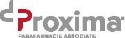 Proxima® - Parafarmacie Associate